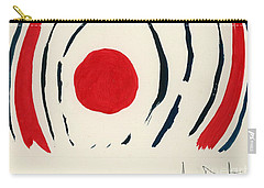 Oriental Sun Carry-all Pouch