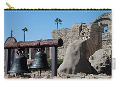 Original Bell Tower Carry-all Pouch