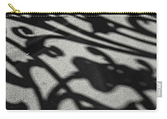 Ornate Shadows Carry-all Pouch