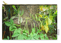 Orquidea Carry-all Pouch