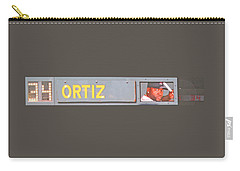 Ortiz Carry-all Pouch
