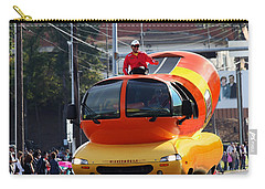 Oscar Mayer Wienermobile Carry-all Pouch