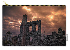 Osler Castle Carry-all Pouch