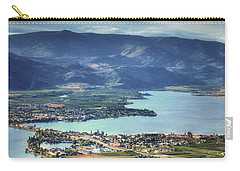 Osoyoos Lake 2 Carry-all Pouch