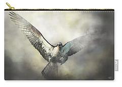 Osprey Carry-all Pouch by Daniel Eskridge