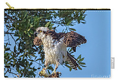 Osprey With Meal Carry-all Pouch