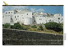 Ostuni, Puglia Carry-all Pouch