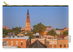 Our City Charleston Carry-all Pouch
