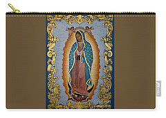 Our Lady Of Guadalupe - Lwlgl Carry-all Pouch