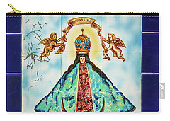 Our Lady Of San Juan IIi Carry-all Pouch