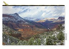 Our Other Grand Canyon Carry-all Pouch