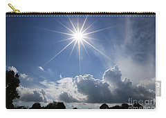 Our Shining Star Carry-all Pouch