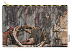 Farm Tool Carry-all Pouches