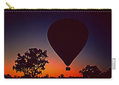 Outback Balloon Launch Carry-all Pouch