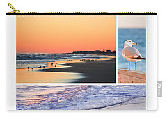 Outer Banks North Carolina Carry-all Pouch