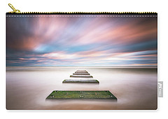 Outer Banks North Carolina Seascape Nags Head Nc Carry-all Pouch