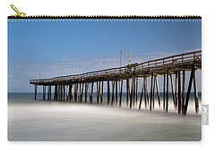 Outer Banks Pier Carry-all Pouch