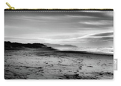 Outer Sunset Ocean Beach San Francisco Carry-all Pouch