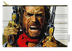 Outlaw Josey Wales The Carry-all Pouch