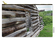Outside Cabin Window Carry-all Pouch