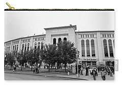 Outside Yankee Stadium  Carry-all Pouch