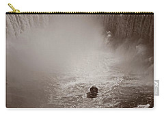 Over The Falls Carry-all Pouch