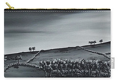 Over The Hill. Carry-all Pouch