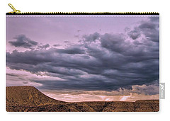 Over The Horizon Carry-all Pouch by Gina Savage