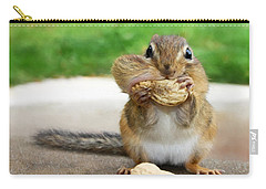 Overstuffed Carry-all Pouch by Lori Deiter