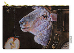 Ovine Dreams Carry-all Pouch