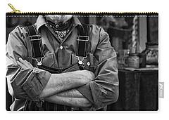 Ozark Mountain Citizen Carry-all Pouch
