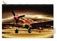 P-40 Warhawk Blazrd Carry-all Pouch