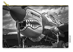 P-40 Warhawks - Bw Series Carry-all Pouch
