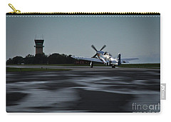 P-51  Carry-all Pouch by Douglas Stucky