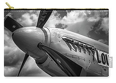 P-51 Mustang Series 3 Carry-all Pouch