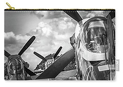 P-51 Mustang - Series 4 Carry-all Pouch
