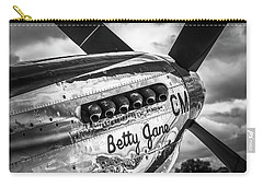 P-51 Mustang - Series 6 Carry-all Pouch