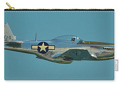 P 51d Mustang Carry-all Pouch
