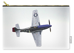P-51 D Wing Over Carry-all Pouch