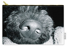 Bodhi Nose Carry-all Pouch by Gallery Messina