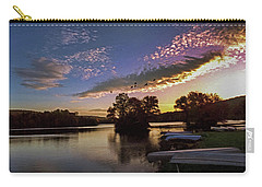 Pa French Creek 2074 Carry-all Pouch by Scott McAllister