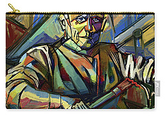 Pablo Picasso Carry-all Pouch