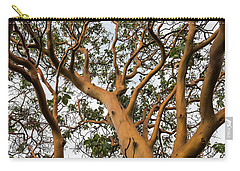 Pacific Madrone Trees Carry-all Pouch