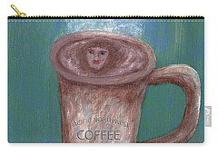 Pacific Northwest Coffee Carry-all Pouch