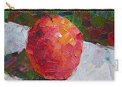 Pacific Rose Bold Carry-all Pouch