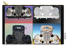 Packard 120 Roadster Carry-all Pouch