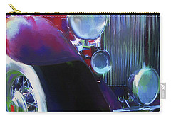 Packard Close Up Carry-all Pouch