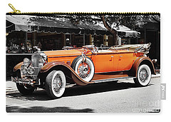 Packard Elegance Carry-all Pouch