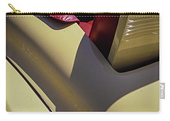 Packard Rumble Seat Carry-all Pouch