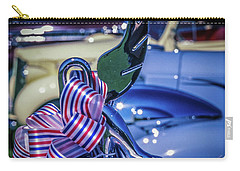 Packard Swan Carry-all Pouch